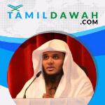 Abdul Basith Bukhari | Tamil Dawah